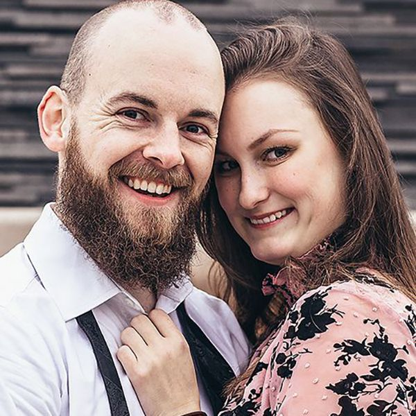 Daniel Gilbers &  Sarah Reimann