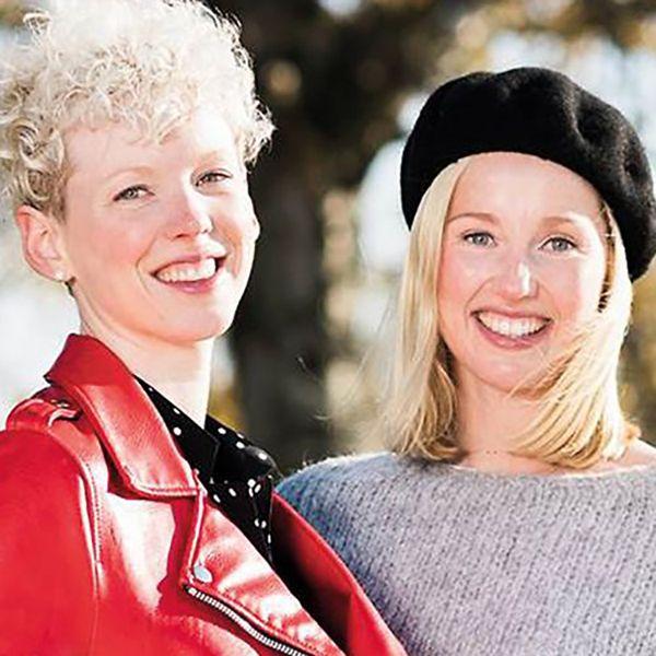 Addi & Anne Löschen