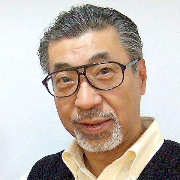 Tomo Sukegawa