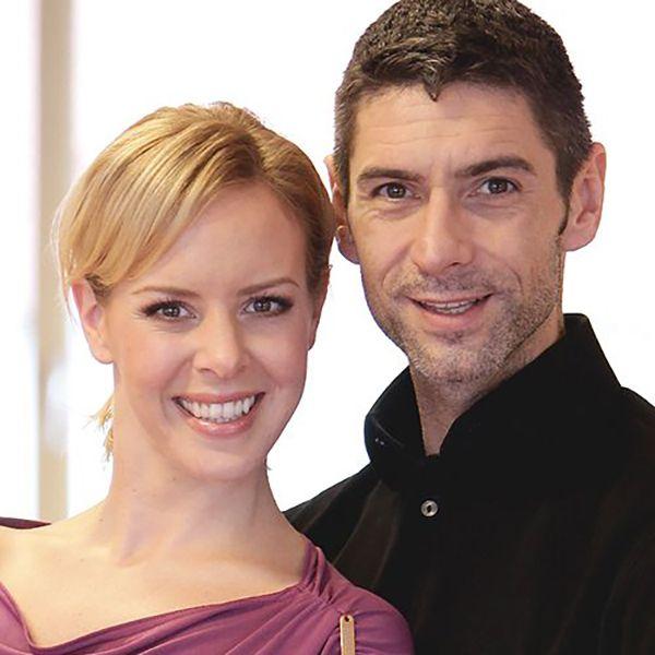 Isabel Edvardsson & Marcus Weiß