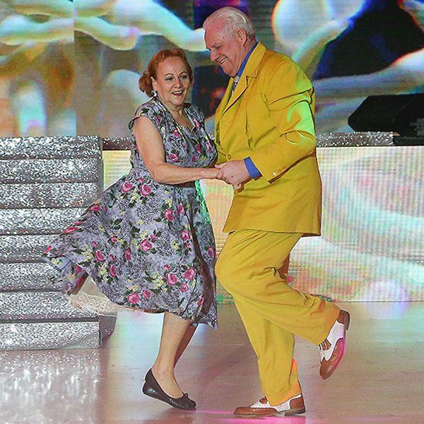 Nellia & Dietmar Ehrentraut