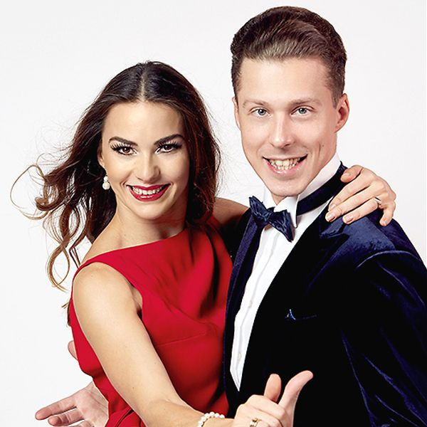 Renata & Valentin Lusin