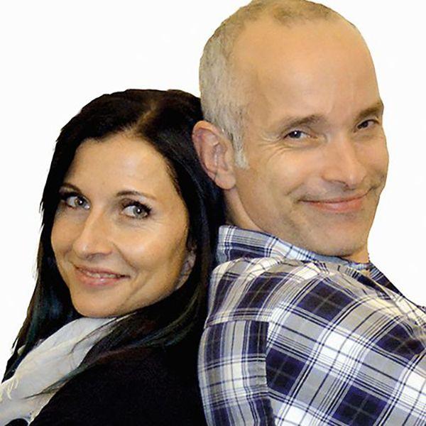 Mario Spindler & Stefanie Stanke